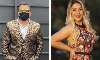 Abogado Leopardo se ofrece para defender a Fátima Román