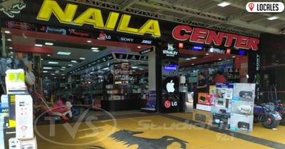 Naila Center ofrece descuentos en todos sus productos y un gran sorteo por el Día del Padre