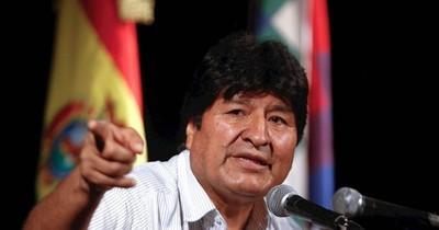 Presidenta de Bolivia acusa a Morales de generar violencia para retornar al poder