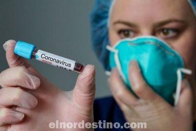 Científicos argentinos lograron desarrollar un suero hiperinmune anti Covid19 que logró neutralizar el coronavirus SARS-CoV-2