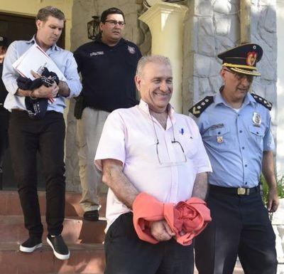 """Caso RGD: Fiscalía """"juega con una suerte de convivencia con el imputado"""", critica abogado"""