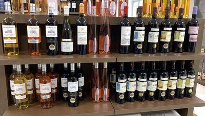 Caminos del Vino realiza apertura de su showroom sobre la avenida Aviadores del Chaco