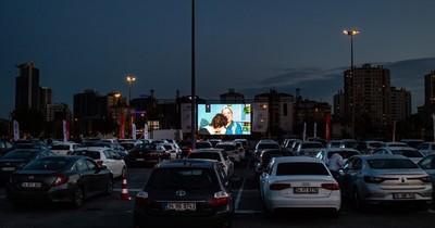 """""""Volver al futuro"""": anuncian cinco proyectos de autocines en Paraguay"""