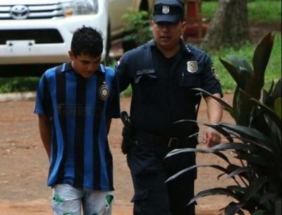 Criminal que asesinó a su hermano  es condenado a 25 años de prisión – Diario TNPRESS