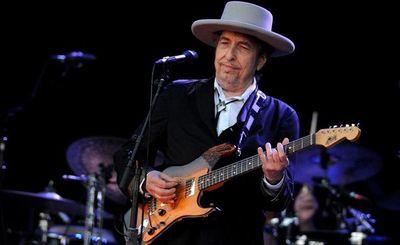 Bob Dylan lanza su primer disco original en casi una década