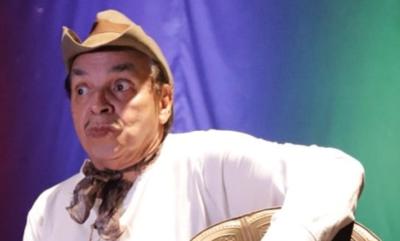 HOY / El humor de Luis D'Oliveira en Nde Rógape
