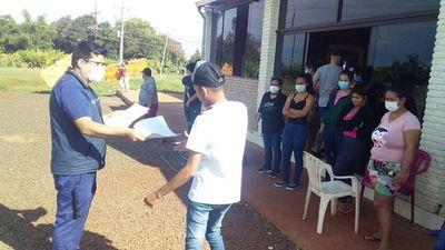 Alto Paraná: niña de seis años con caso positivo y sin nexo