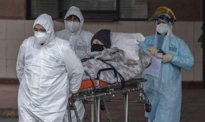 Chile alcanza más de 231 mil contagiados por COVID-19 y 4.000 muertes