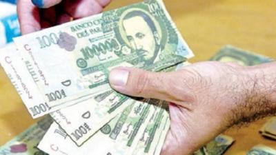 Salario mínimo subiría G. 15.350, pero estudio puede postergarse