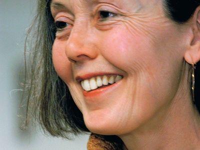 Princesa de Asturias premia la erudita obra de Anne Carson