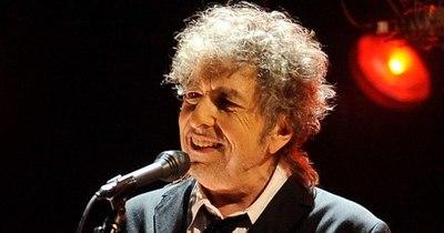 Con excelentes críticas debutó el primer álbum original de Bob Dylan en 8 años