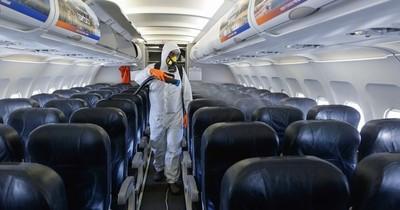 """Airbus advierte sobre posibles decisiones """"difíciles"""" para el empleo por la pandemia"""