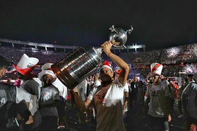 """""""Mi idea es seguir jugando dos años más afuera y después replantear si vuelvo a Paraguay"""""""