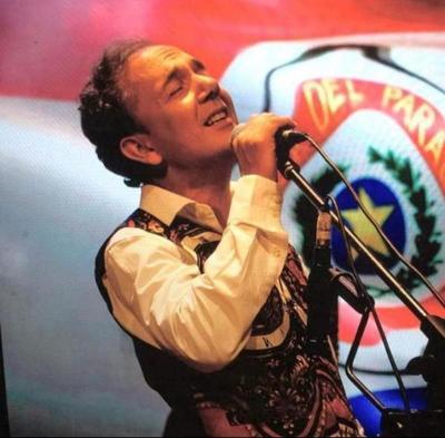 Artistas Paraguayos  Sobrellevan La Crisis Fuera del País