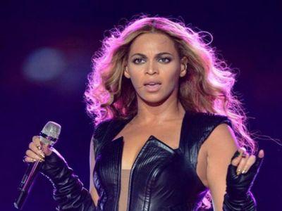 Beyoncé lanza Black Parade en apoyo a familias de raza negra