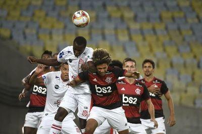 Río de Janeiro vuelve a suspender el fútbol