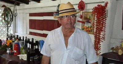 A horas del día del padre: Hijas de Félix Urbieta solicitan noticias del ganadero