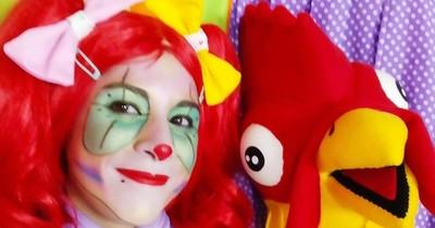 Desde Paraguay, Tiky Show estará en el festival Kidsabadá con estrellas infantiles