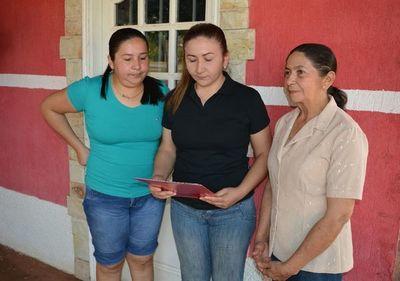 Hijas de Urbieta urgen noticias de su padre