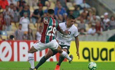 HOY / Río rectifica y suspende solo partidos del Botafogo y Fluminense