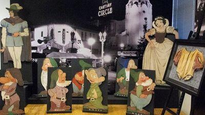 Cincuenta años de los Archivos Disney, un tesoro del cine