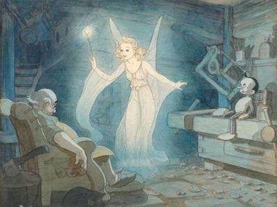 50 años de los Archivos Disney: El tesoro de la industria del cine