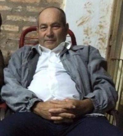 Mató a su vecino tras discusión por la travesura de un niño en CDE