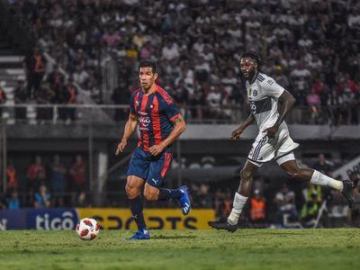 El nuevo club de Topo Cáceres
