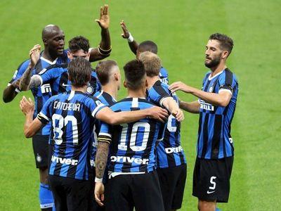 Lukaku y Lautaro acercan al Inter a la cumbre de la tabla