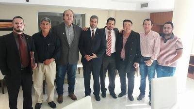 """""""AÑETETE"""" deberá explicar origen del financiamiento político en CDE"""