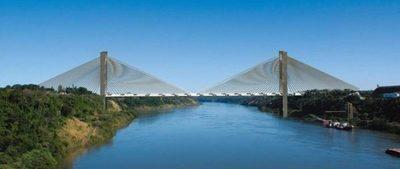 Segundo puente, firman acuerdo pero no dicen CUANDO COMIENZA la OBRA