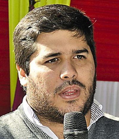 Solicitan auditar millonarias transferencias en Ñemby