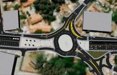 Túnel Tres Bocas: estas son las calles alternativas que serán mejoradas para el desvío en zona de obras