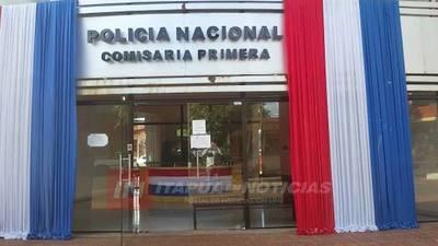 DENUNCIAN HURTO DE UNOS 5000 DÓLARES DE UN INQUILINATO.