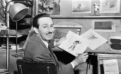 HOY / 50 años de los Archivos Disney: El tesoro de la industria cinematográfica