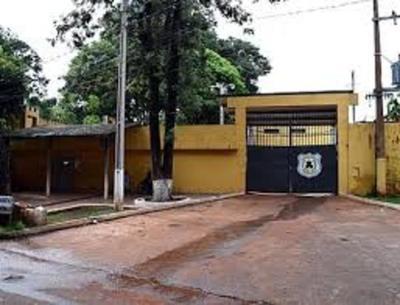 Dos reos con coronavirus en Penitenciaría de CDE