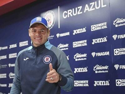 Pablo Aguilar ya tiene el alta médica para empezar a entrenar