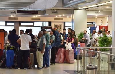 Con unos 700 retornos previstos esta semana, Paraguay superará más de 8.000 repatriados durante la pandemia