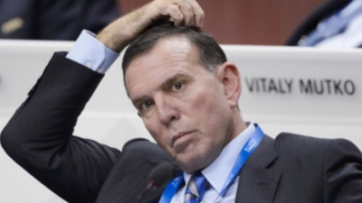EE.UU. ratifica condena para Juan Ángel Napout