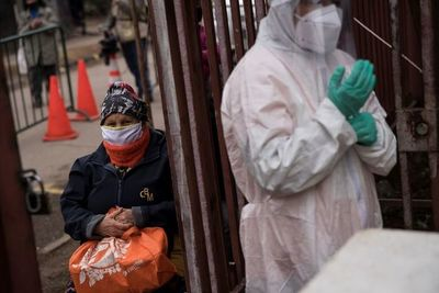Chile se acerca a los 250.000 casos de COVID-19