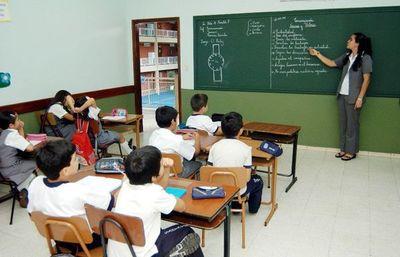 Advierten que unos 250 colegios privados podrían cerrar y dejar fuera a 15.000 alumnos