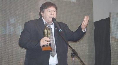 Mario Bracho vuelve a la TV un año después