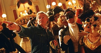 "Muere Joel Schumacher, director de ""Batman eternamente"" y ""Batman y Robin"""