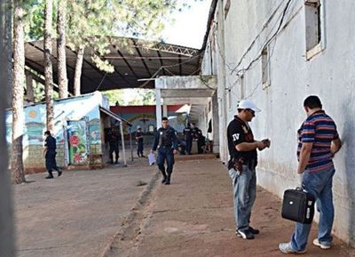 Tras registrarse dos casos positivos en cárcel de CDE, penitenciarías comienzan a limitar visitas familiares