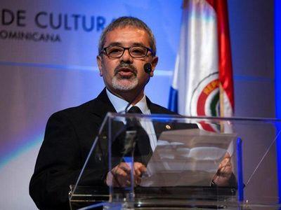 Escuela chilena pide reflexionar sobre democracia tras expresiones de Griffith