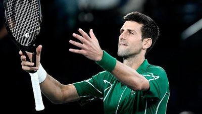 Djokovic dio positivo a prueba de coronavirus