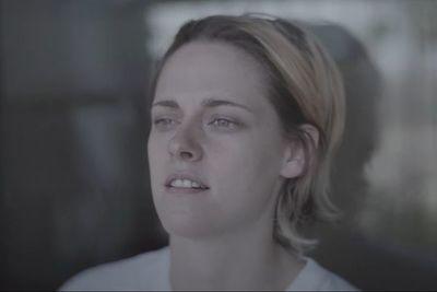 Los cortos de cuarentena de Larraín, Sorrentino o Kristen Stewart, en Netflix