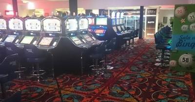 Dueños de casinos aseguran que trazabilidad de sus clientes es factible