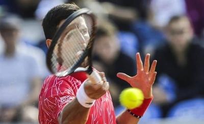 HOY / 'Esto es lo que pasa cuando ignoras los protocolos': el estallido de los tenistas