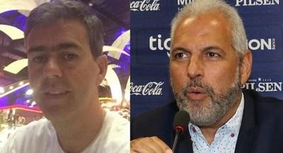 Insólito: Regis agradeció a Juan José Zapag